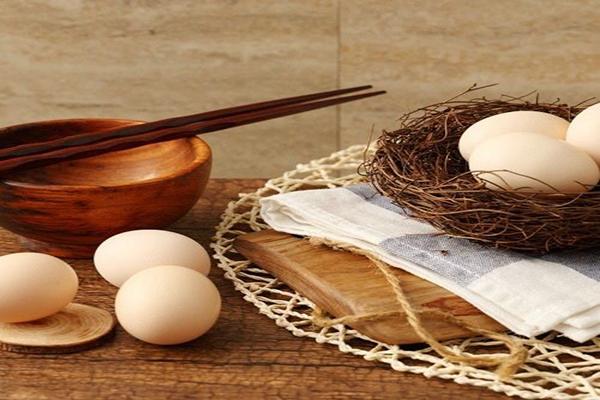 拥有检测报告的春播安心鸡蛋